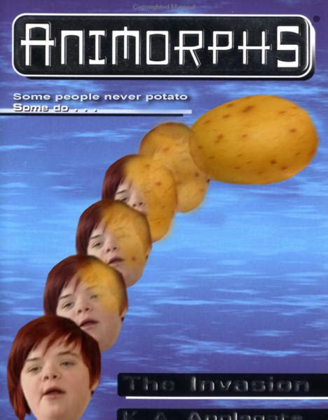 Potato Girl Meme - potatomorphs i can count to potato know your meme