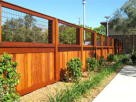 fences on wire fence fence and wood fences 46 best images about wire fencing on