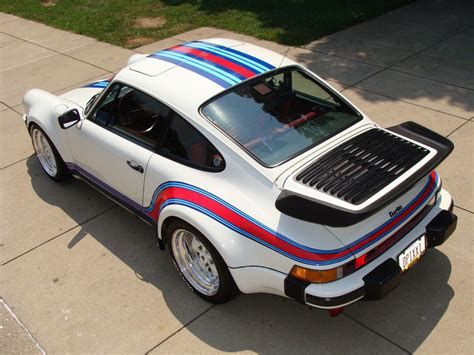 porsche 930 martini martini 935 stripes on my 930 pelican parts technical bbs