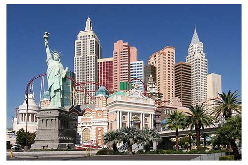 las vegas deals from new york