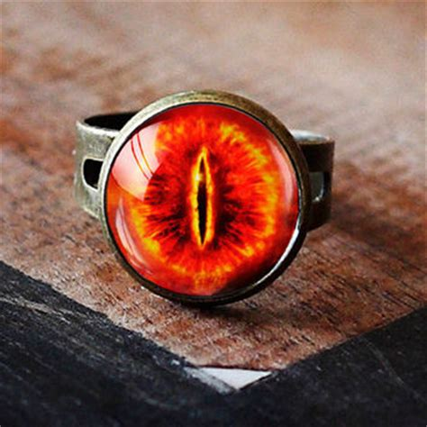 Eye Of Sauron Lord Of The Rings Y2180 Xiaomi Redmi Note 4 Custom eye of sauron ring lord of the rings from pedantworld on etsy