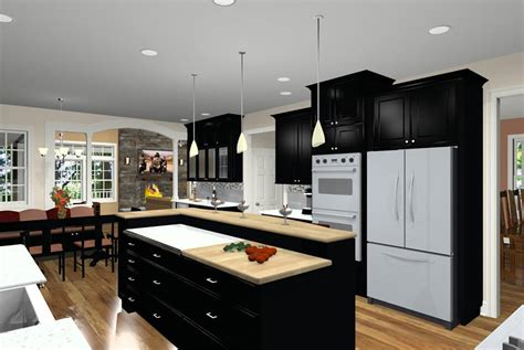 Kitchen Remodel Design Cost How Much Does A Nj Kitchen Remodeling Cost