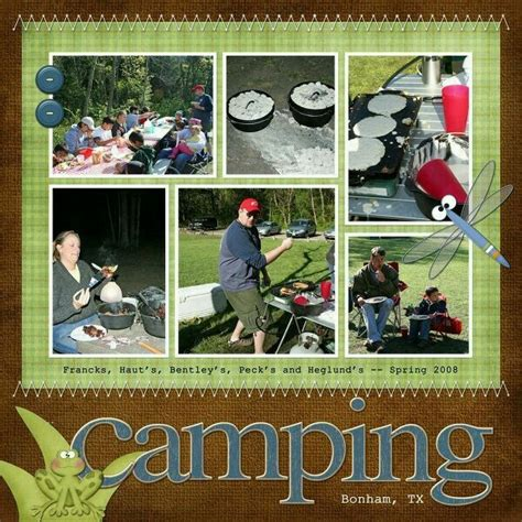 scrapbook layout sites 17 images about scrapbooking boy scouts on pinterest