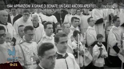 ghiaie di bonate 1944 apparizioni a ghiaie di bonate un caso ancora