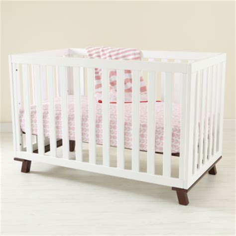 Low Crib by Cribs Room Decor