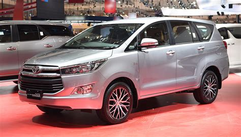 Toyota Indonesia More Information