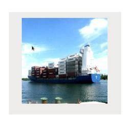 sea freight forwarding in india