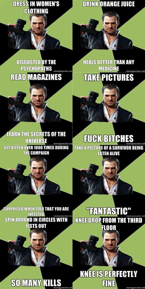 Game Logic Meme - image 438927 video game logic know your meme