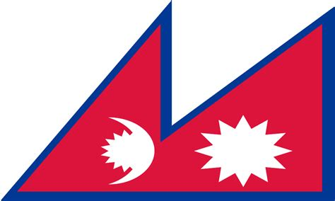 flags of the world nepal flag india buy online from a1 flags