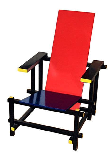 Blue Chairs For Sale Design Ideas Chair Designs By Gerrit Rietveld Designer Furniture In De Stijl Style