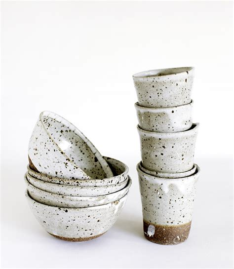 Handcrafted Pottery - andrei davidoff ceramics the design files australia s
