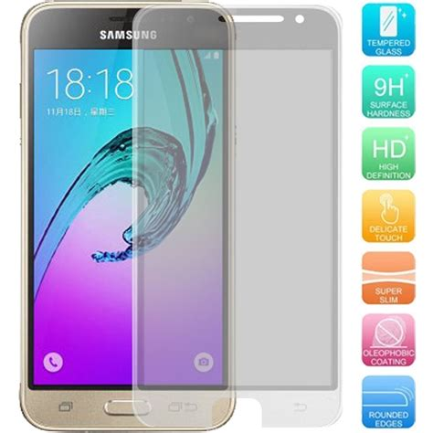Screen Guard Tempered Glass Coolpad Sky 3 Murah premium thin tempered glass screen protector for samsung galaxy express prime ebay