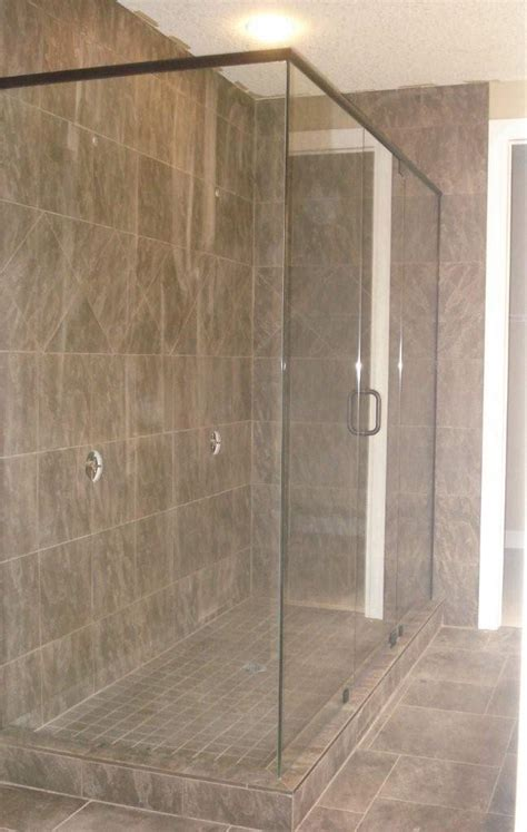 Shower Stalls With Glass Doors Glass Showers Glass Shower Doors Mirrors Ontario