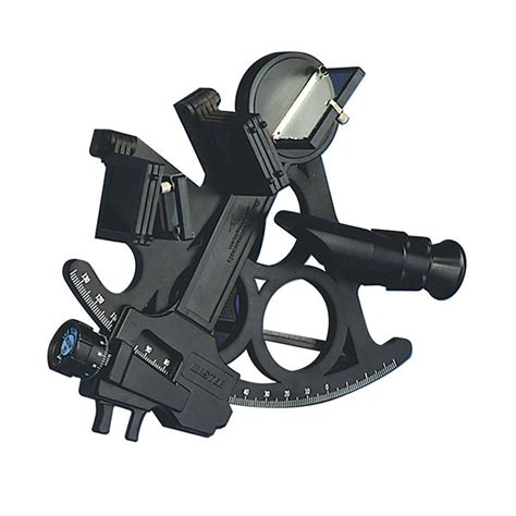 sextant test davis instruments mark 25 sextant with beam converger