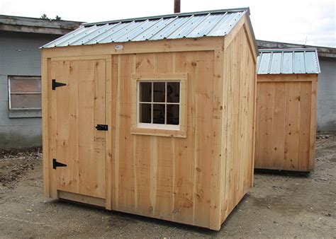 Metal Shed Kits For Sale by Post And Beam Sheds 6x8 Sheds 6x8 Shed Plans
