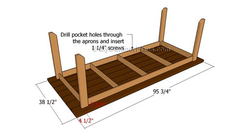 farm table plans free outdoor plans diy shed wooden