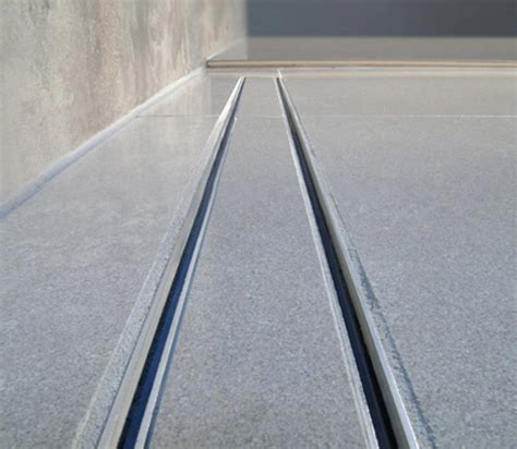 linear channel drains homebuilding renovating