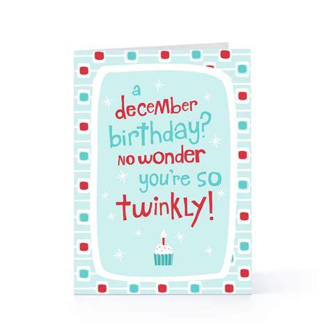 December Birthday Cards December Birthday Quotes Quotesgram