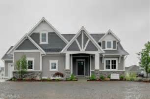 gray house siding two tone siding architectural details johnson designs pinterest two tones