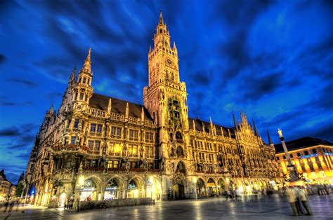 in munich germany munich germany neues rathaus hdr 171 places 2 explore