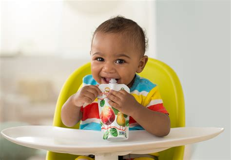 Blogs Baby by 7 Tips For Transitioning Your Baby To Solids Win