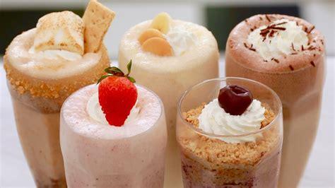 Handmade Milkshake - top 5 milkshake flavors gemma s bigger bolder