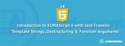 es6 template strings introduction to es6 part 2 template strings
