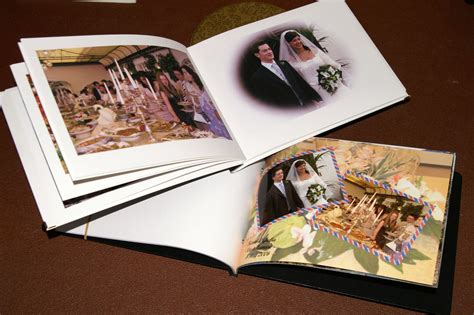Wedding Albums by Photo Albums