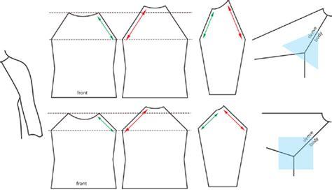 pitch pattern en español knitty com