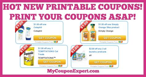 printable detergent coupons online hot new printable coupons cetaphil simply orange all