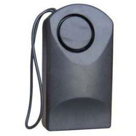Door Knob Alarm by Security Doors Security Door Knob Alarm