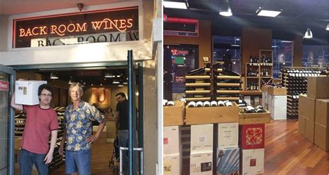 back room wines 16 things to do in american and nearby napa napavalley