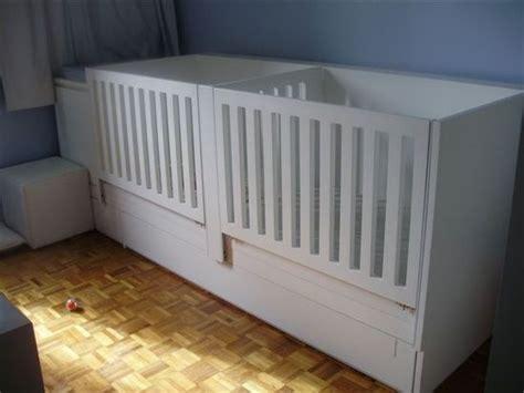 crib just because