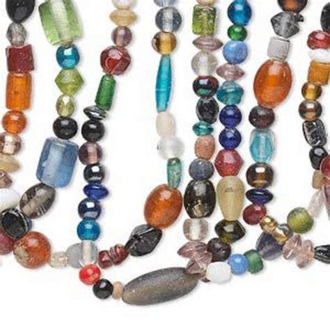 bulk for jewelry glass mix jewelry craft bulk 700 lot of 10