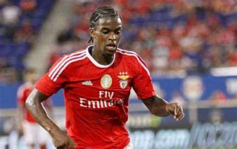 benfica star nelson semedo called   portugal squad