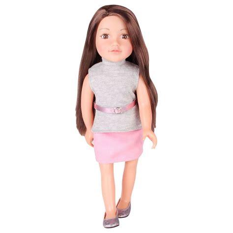 design friend doll videos chad valley designafriend doll elle ebay
