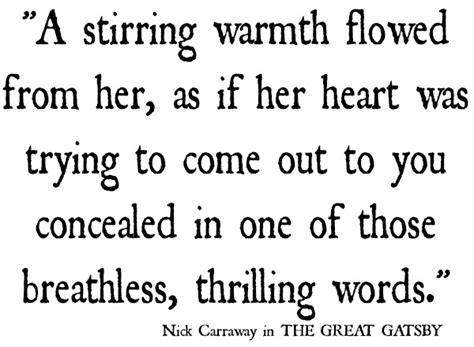 symbols in the great gatsby with quotes a lasting love of reading nouns and violets