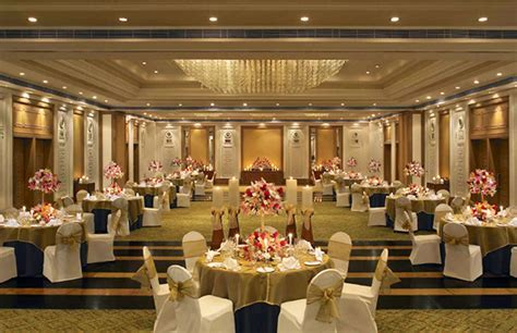 ITC Kakatiya Begumpet, Hyderabad   Banquet Hall   5 Star