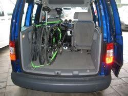 Fahrradhalter F R Auto Innenraum by Fahrradtr 228 Ger Fahrradhalter F 252 R Den Vw Innenraum