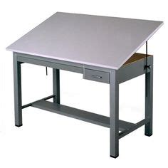 Studio Furniture Equipment On Pinterest Drafting Tables Drafting Table Surface Material