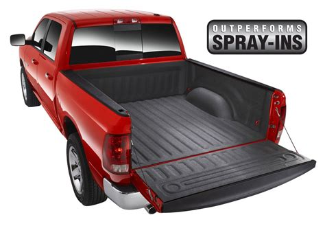 spray in truck bed liner bedtred complete truck bed liner sharptruck com