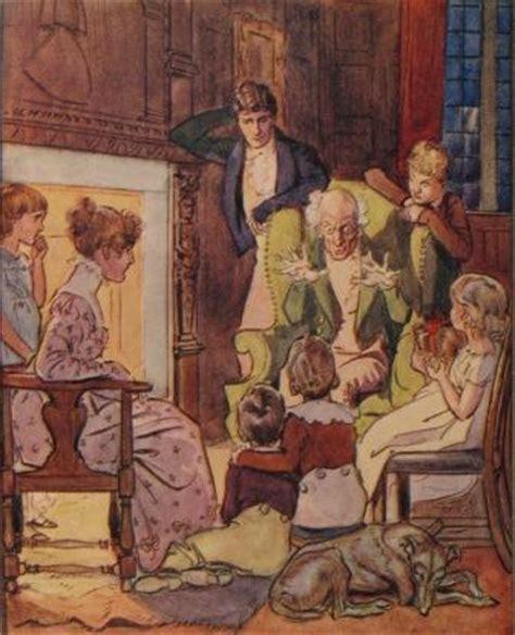 a rare books advent calendar 17th december cambridge