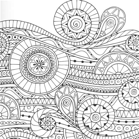 coloring book zen mandalas relaxing mandala coloring book for grown ups coloring patterns volume 60 books zen coloring mandalas from knitpicks knitting by