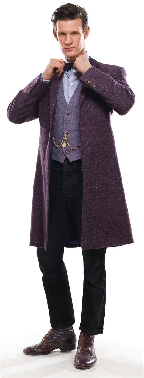 11th doctor costume the doctor s albert