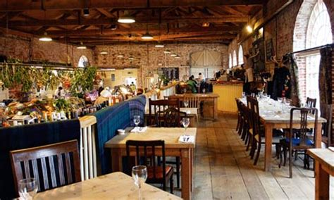 The Shed Steakhouse by Restaurant The Goods Shed Canterbury Kent And