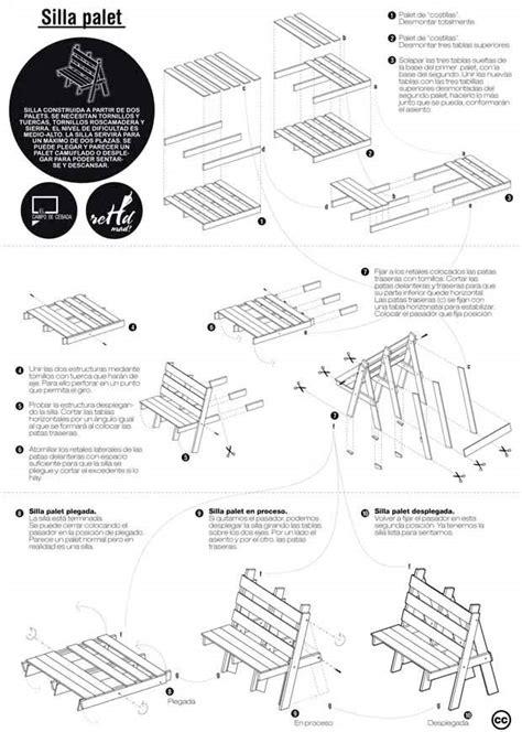 hacer sillas con palets 191 c 243 mo hacer sillas con palets en 10 pasos blog