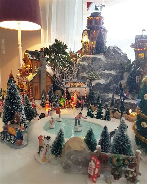 best 25 lemax christmas village ideas on pinterest