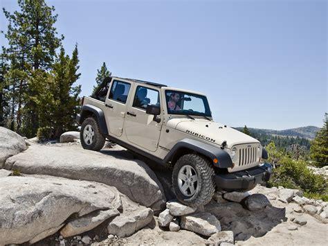 Www Jeep Wrangler 2017 Jeep Wrangler Rubicon Overview Price