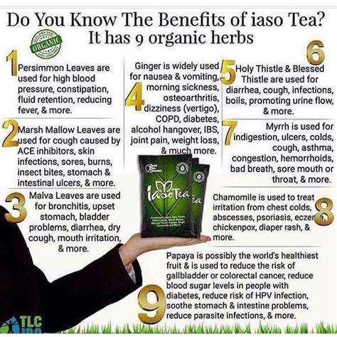 Benefits Of Detoxing by Iaso Tea Benefits My Healthier Tea