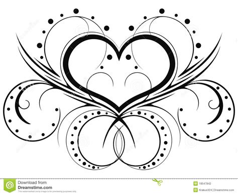 z pattern heart sounds heart patterns stock photography image 18547842